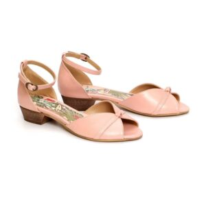 נעלי עקב לנשים/663/לין