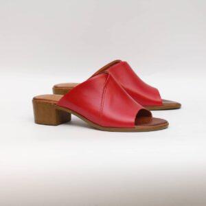 כפכפים לנשים/שוהם/8570 – אדום