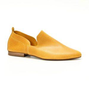 נעל סירה/ליאם/8824 – צהוב