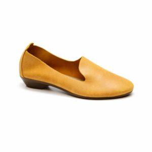 נעל סירה/שימרית/8860 – צהוב