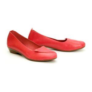נעלי בובה/ליזי/8862 – אדום