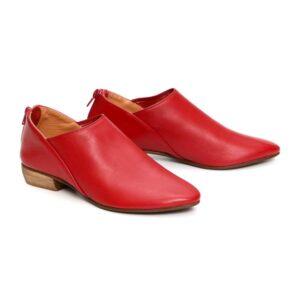 נעל/יפית/8894 – אדום