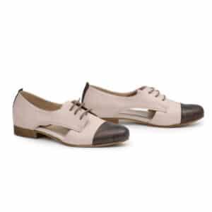 נעלי אוקספורד לנשים/2011/אליאן