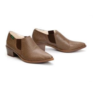 נעליים לנשים טבעוני/ג'רזי/5430