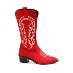 מגפיים לנשים/טקסס/5780
