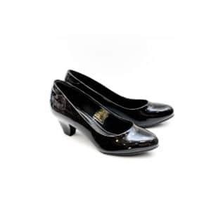 נעלי עקב לנשים/מילי/15745